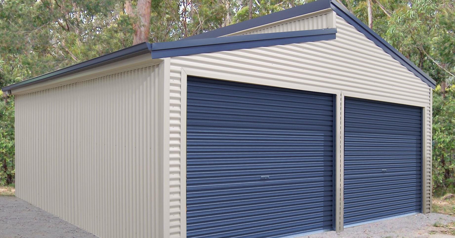 Skillion Sheds Cairns Tablelands Cardinal Metal Roofing Fair Dinkum Sheds Cairns