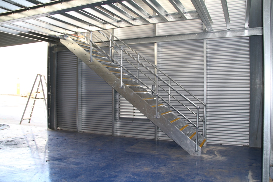 Cairns And Fnq Sheds Cardinal Metal Roofing